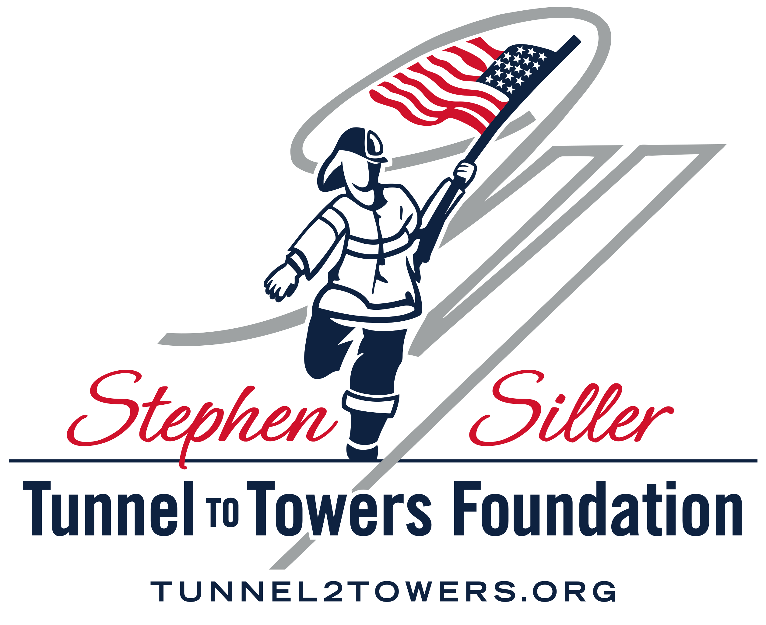 Tunnels to Towers Logo